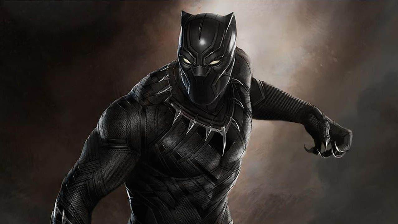 Fortnite Révèle Plus D'indices Sur L'arrivée Possible De Black Panther