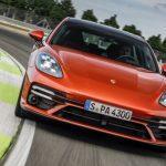 Porsche Admet Le Successeur De La 928 Basée Sur Panamera