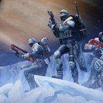 Voici Les 8 Ensembles D'armures `` Destiny 2 '' Que