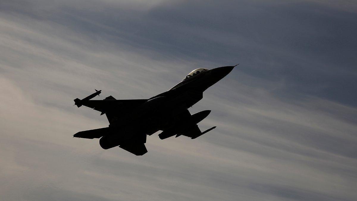 Incident Au Dessus De La Méditerranée: La Turquie Intercepterait Des Jets