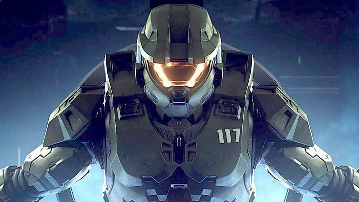 `` Halo Infinite '' Semble Maintenant Se Diriger Vers La