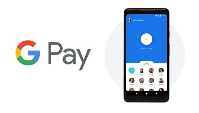 Google Pay Teste La Fonctionnalité De Paiement Par Carte Sans