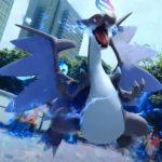 Les Méga évolutions De Pokémon Go Ont Un Problème De