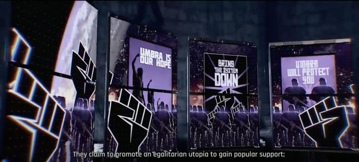 Ubisoft Abandonnera Les Images De Poing De La `` équipe