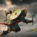 Assassin's Creed Valhalla Mettra En Vedette Des Créatures Mythologiques De