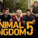 Animal Kingdom Saison 5: Connaître La Dernière Mise à Jour