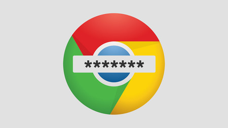 Mot de passe Chrome