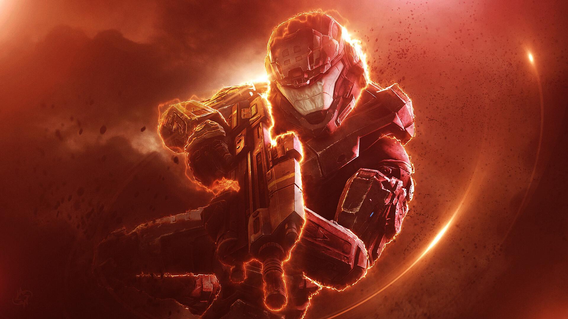 Plus D'indices Sur Le Nouveau Halo De 343 Industries