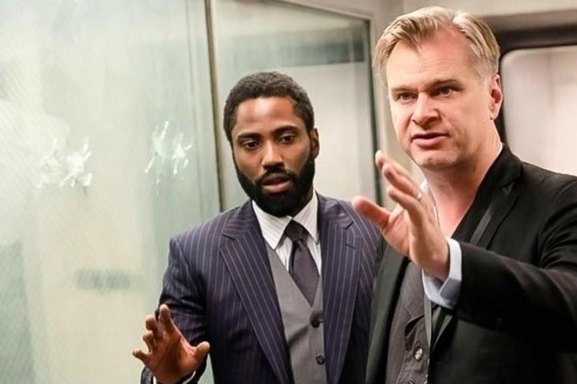 `` Tenet '' a expliqué: c'est ainsi que la physique quantique et l'inversion du temps fonctionnent dans le dernier film de Christopher Nolan