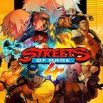 Streets Of Rage 4 Recevra Plus De Contenu à L'avenir