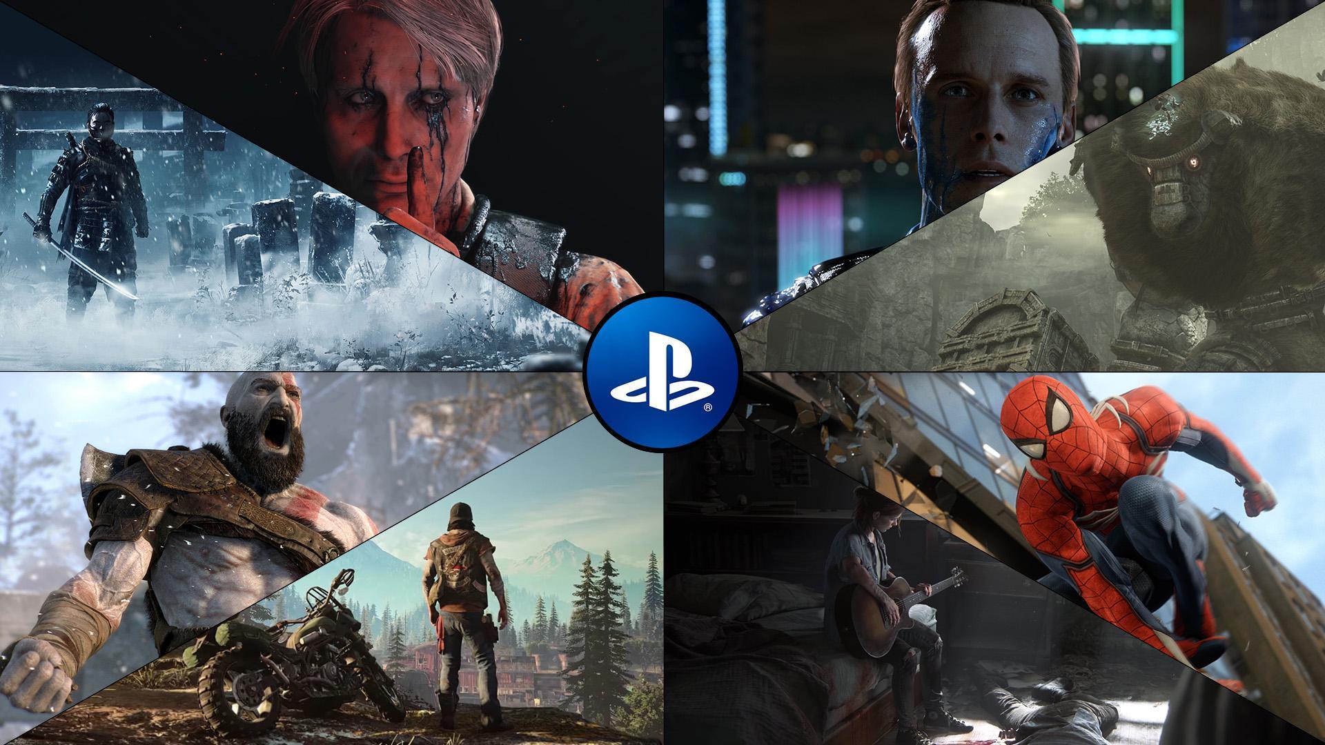 Sony Envisage D'ajouter De Nouveaux Titres Exclusifs Au Pc