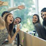Travail Avec Vue Sur La Campagne: Des Espaces De Coworking
