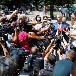Lutte Pour Le Pouvoir Sur L'adriatique: Le Monténégro S'attend à