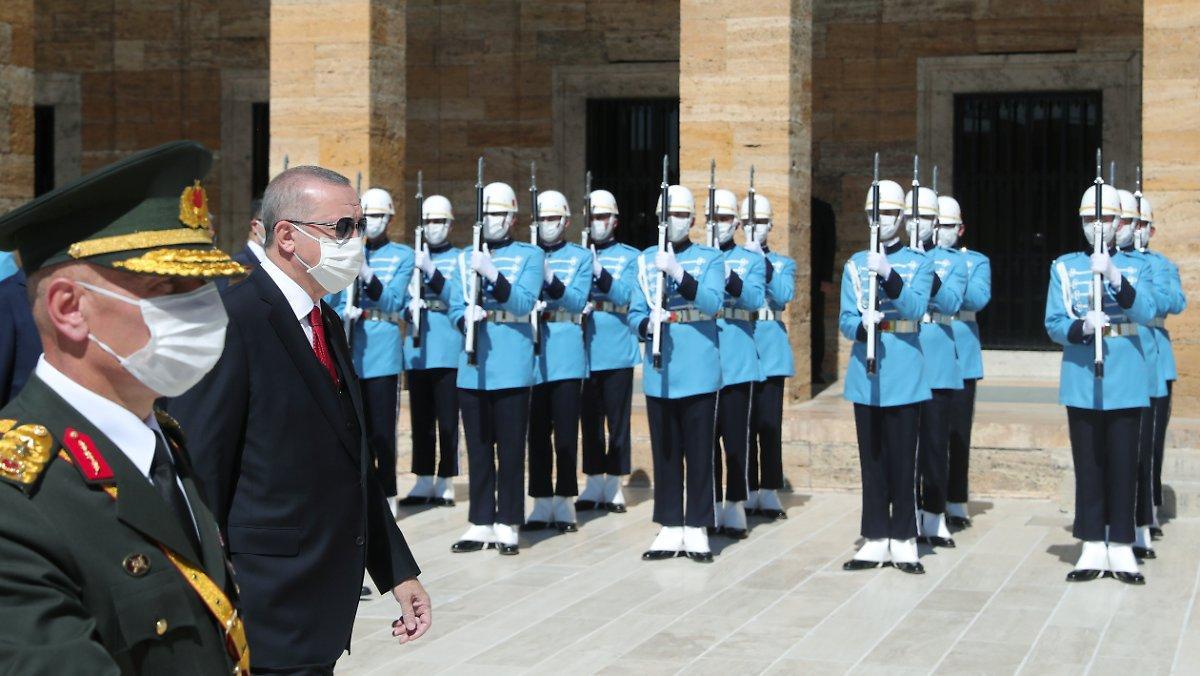 Contentieux Du Gaz Naturel En Méditerranée: Erdogan Frappe Des Airs