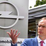 Semaine De Quatre Jours Dans La Construction Automobile?: Opel Se