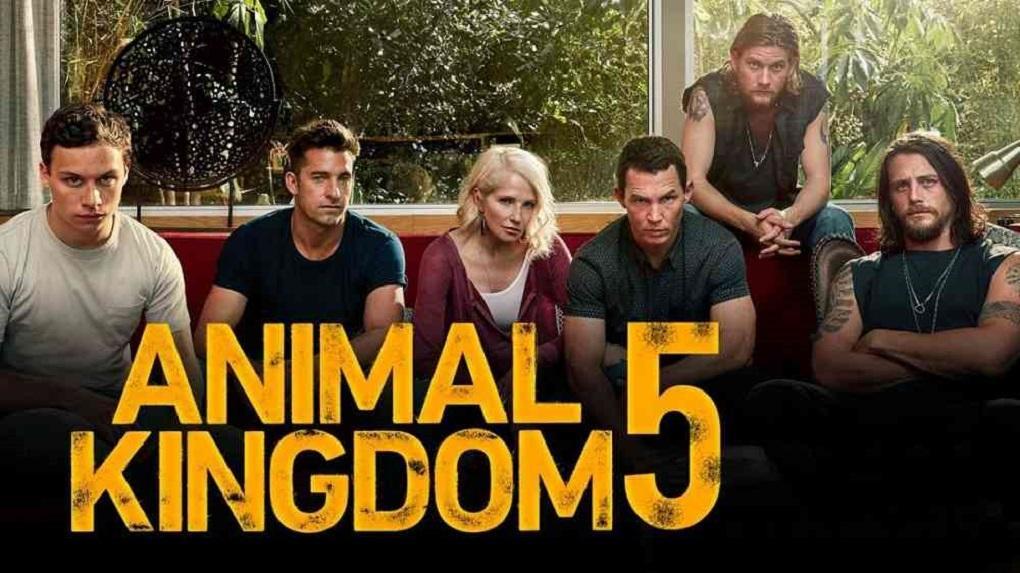 Animal Kingdom Saison 5: Date De Sortie Prévue, Distribution, Intrigue,