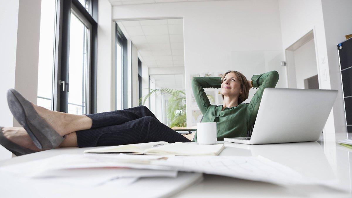Temps D'arrêt Efficace: Stratégies De Récupération Pour Le Travail