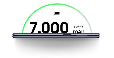 Batterie Samsung Galaxy M51