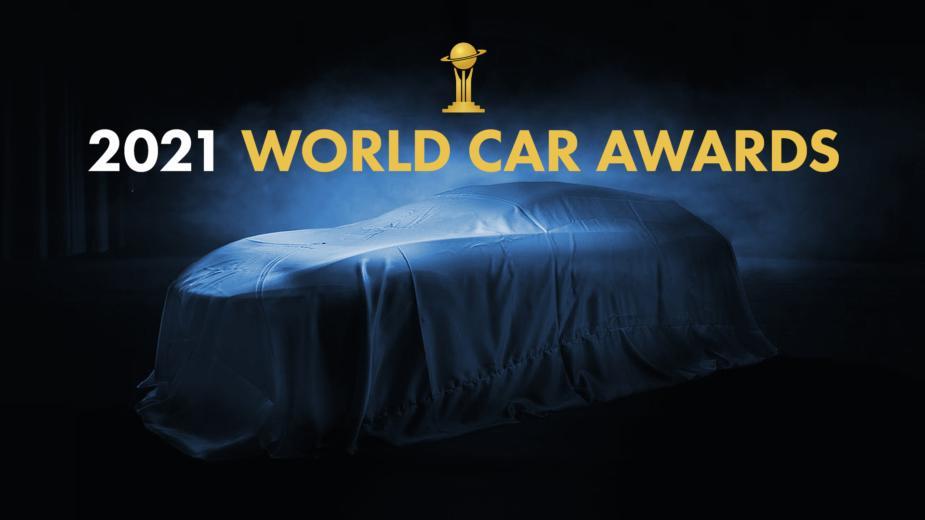 Consultez La Liste Préliminaire Des Candidats Aux World Car Awards