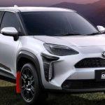 La Toyota Yaris Cross Démarre Sa Commercialisation Au Japon, Et