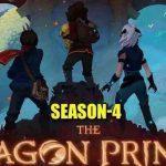 The Dragon Prince Saison 4: Date De Sortie Prévue, Distribution