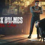 Nouvelle Bande Annonce Et Détails Pour Sherlock Holmes Chapter One Pour