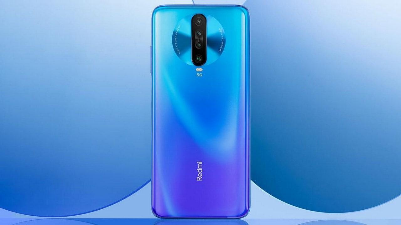 Le Smartphone Redmi K30 5g Pourrait Bientôt être Lancé Sur
