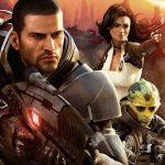 Le Remaster De La Trilogie Mass Effect Pourrait Sortir Plus