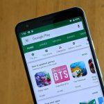 Google Supprime Les Applications Frauduleuses Du Play Store Qui Ont
