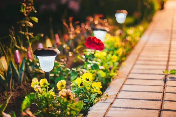 5 Idées Pour Des Jardins Radieux