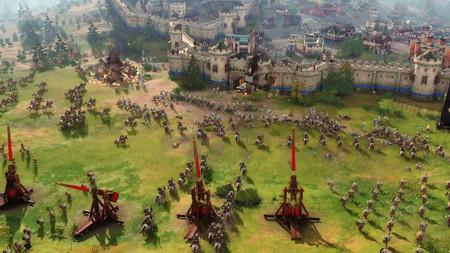 Âge des empires 4