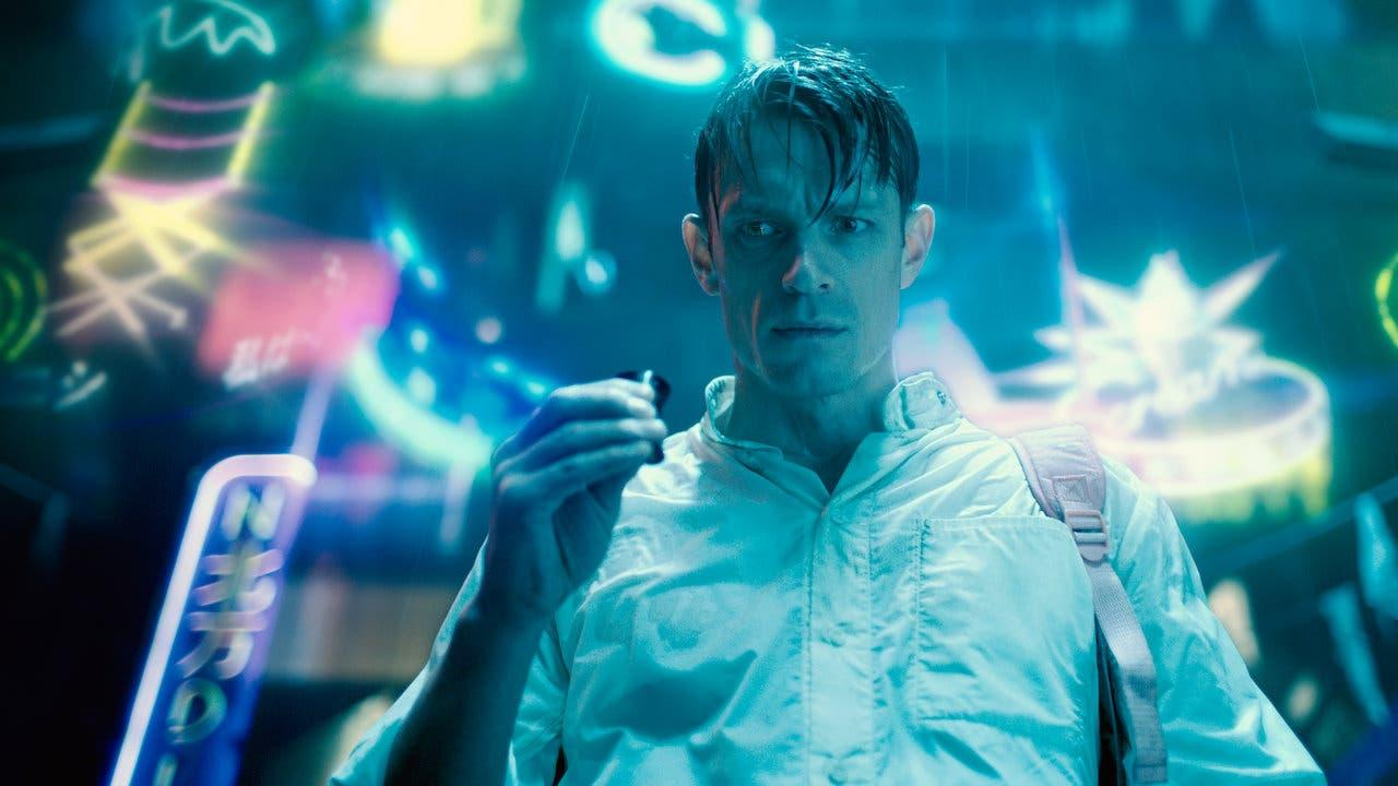 Altered Carbon: Netflix Annule La Série De Science Fiction Et N'aura