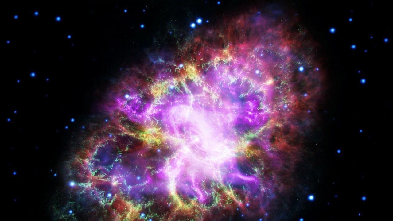 Anciennes particules de supernova trouvées dans les sédiments des grands fonds sur la Terre