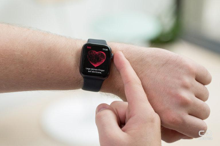 Apple Watch 6 And Co.: C'est Pourquoi Aucune Smartwatch Ne