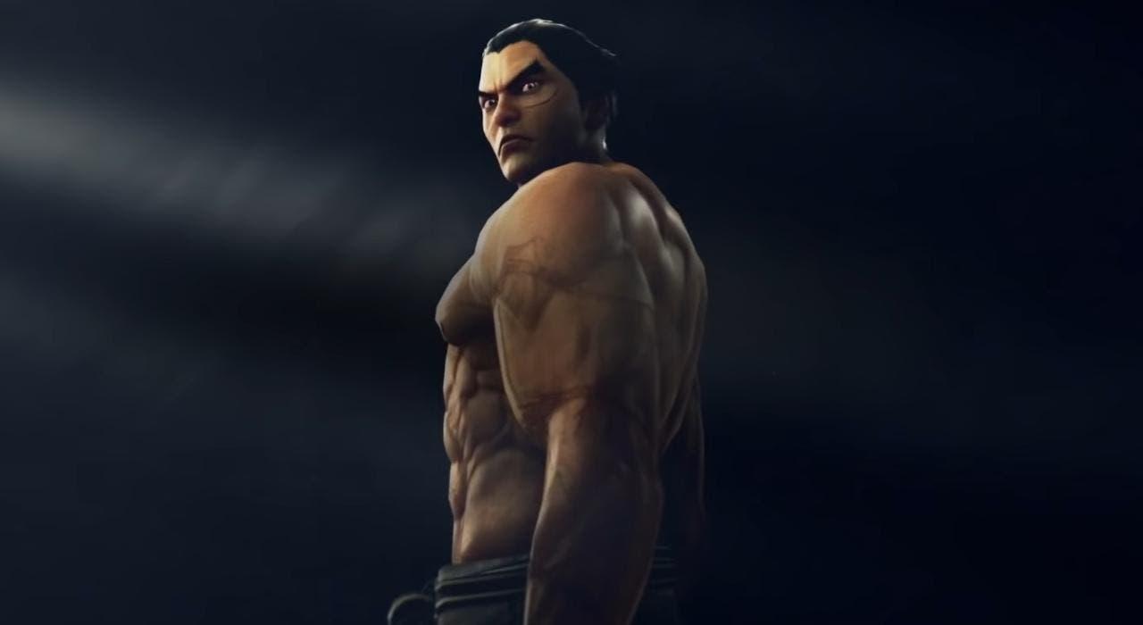 Bandai Namco Annonce Officiellement La Saison 4 De Tekken 7