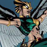 Black Adam: Hawkgirl Ne Sera Pas Dans Le Film Avec