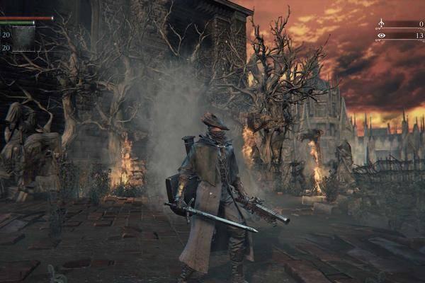 Bloodborne Pc Release: Tout Sur La Version Windows Possible