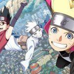Boruto Naruto Next Generations Episode 161: Date De Sortie, Aperçu
