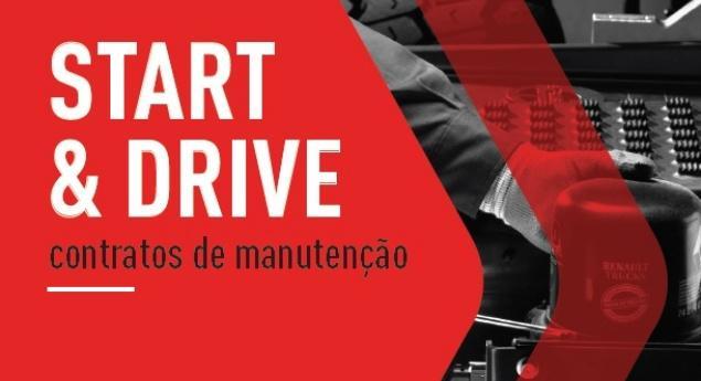 Camions Renault Trucks Disponibles Avec Les Contrats De Maintenance Start