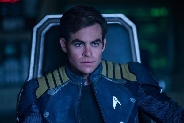 Captain, Prince And Spy: 9 Films Avec Chris Pine Pour