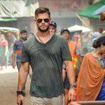"""Chris Hemsworth Pour Son Rôle Clé Dans """"mad Max: Furiosa"""""""