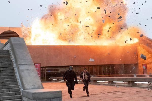 Les studios prennent les mauvaises décisions selon Christopher Nolan — Tenet