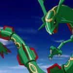 Comment Capturer Rayquaza Dans Les Raids Pokémon Go?