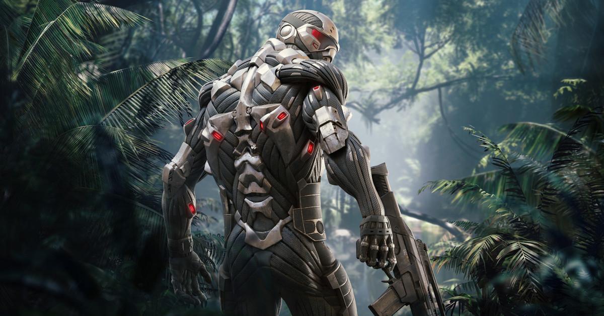 Crysis Remastered Obtient Une Nouvelle Date De Lancement Sur Pc