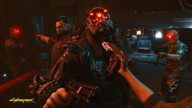 Cyberpunk 2077: Comment Les Quêtes Secondaires Affectent L'histoire Principale