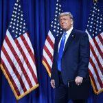 Des Militants Poursuivent L'administration Trump Pour Avoir Supprimé Des Données