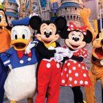 Disney World Réduira Ses Heures Avec Une Fréquentation Plus Faible