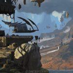 Dragon Age 4: The Dread Wolf Rises Premières Images
