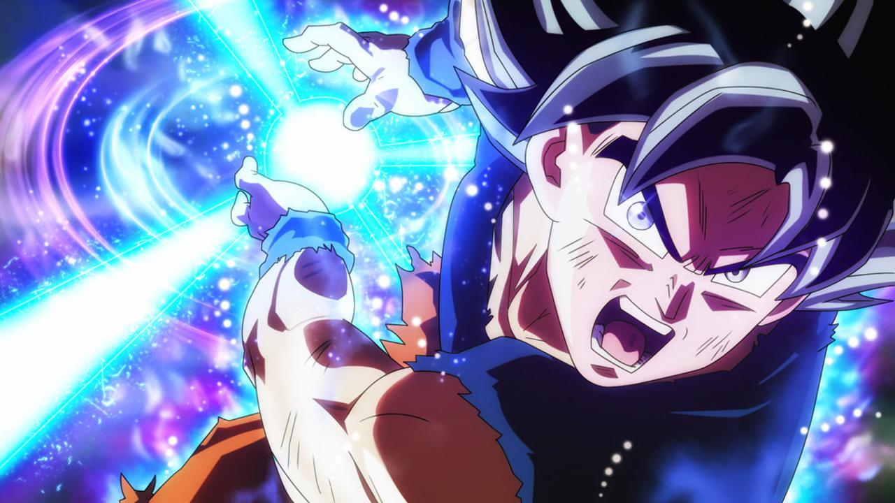 Dragon Ball Super: Le Manga Actuel Bat Des Records De
