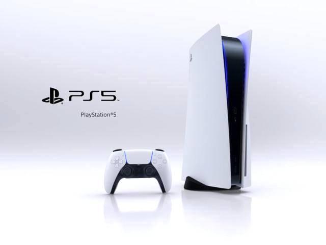 La PlayStation 5 est chic et peut apparemment faire beaucoup.